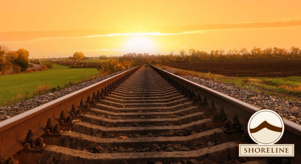 Shoreline Aggregate Railroad Ballast