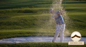 Shoreline Aggregate, Pro/Angle Golf Course Bunker Sand