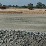 Shoreline Aggregate, INDOT #53, Construction Limestone