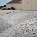 Shoreline Aggregate, Aglime, Construction Limestone