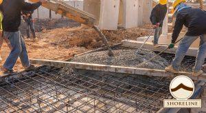 Shoreline Aggregate - Concrete Construction
